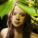 Az erdő leánya