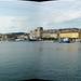 18. Fiumei kikötő panoráma