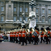 London Buckingham palota
