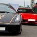 Lamborghini Gallardo & Ferrari F430 (3)