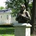 Bátonyterenye Szabó István szobra