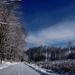 téli utakon VI
