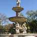 Danubius-kút az Erzsébet téren