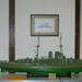 011 Viribus Unitis csatahajó M=1:100 (Hüvös Ferenc)
