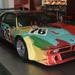 Album - BMW Art Car by Andy Warhol