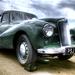 Sunbeam-Talbot 90 Mk II