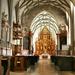 Szeged - Mátyás templom belső