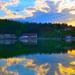 Bánki-tó HDR 1
