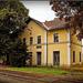 Enyingi vasút állomás