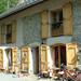 A szállásunk Bourg d'Oisans-ban