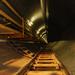 DSC 4492 A 4-es metró alagútja