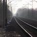 vonat a semmibe