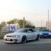 Nissan Skyline combo