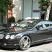 Bentley Continental GT 099