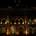 főpályaudvar este