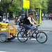 tudatos kerékpáros