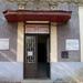 Salgótarjáni képek, a Kohász műv.ház egyik bejárata